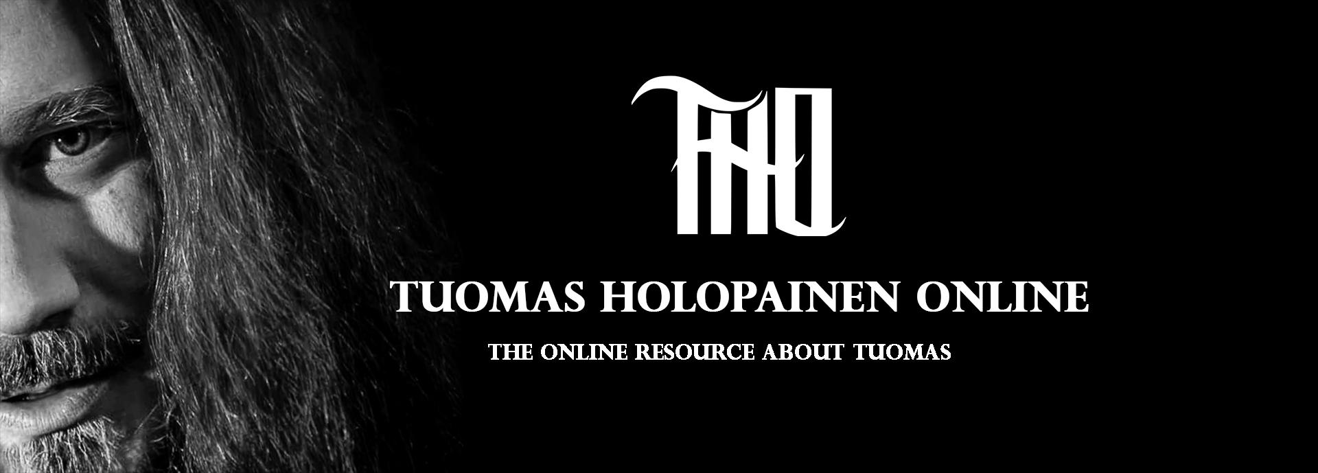 Tuomas Holopainen Online